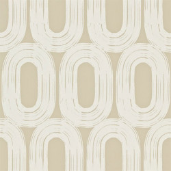 Papier peint - Scion - Loop - Sand