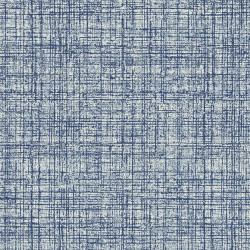 Papier peint - Scion - Khadi - Denim