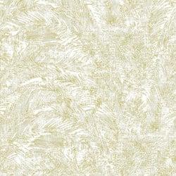 Papier peint - Coordonné - Isabella - Doré