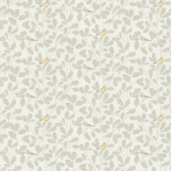 Papier peint - Sandberg - Waldemar - Light grey