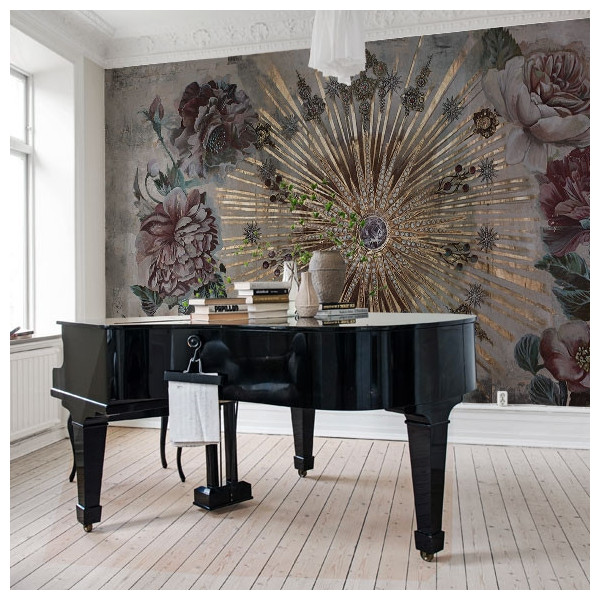 Decor Panoramique Wonder Wall And Deco