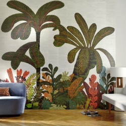 Décor mural - Elitis - Waiting for Eve - Waiting for eve