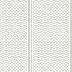 Papier peint - York Wallcovering - Japanese panels - Grey