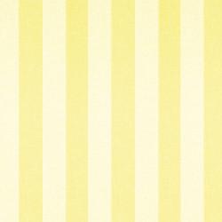 Papier peint - Thibaut - Manhattan Stripe - Yellow