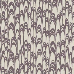 Papier peint - York Wallcovering - WATERJET - Plum