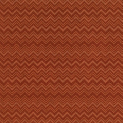 Papier peint - Missoni Home - Zig Zag - Copper