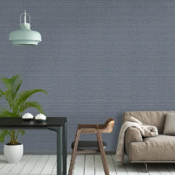 Revêtement mural - Missoni Home - Mini Chevron - Anthracite