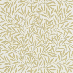 Papier peint - Morris and Co. - Willow - Camomile