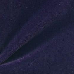 Tissu - Designer's Guild - Varese - Indigo
