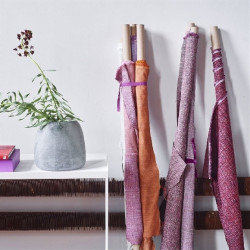 Tissu - Designer's Guild - Keswick - Heather
