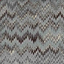 Tissu - Missoni Home - Thailand - Petrolio Multicolor