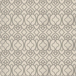 Papier peint - Matthew Williamson - Imperial Lattice - Beige