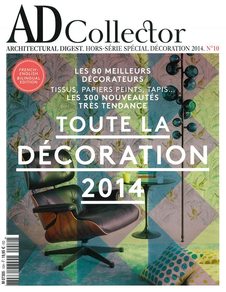 ad collector hors serie 2014