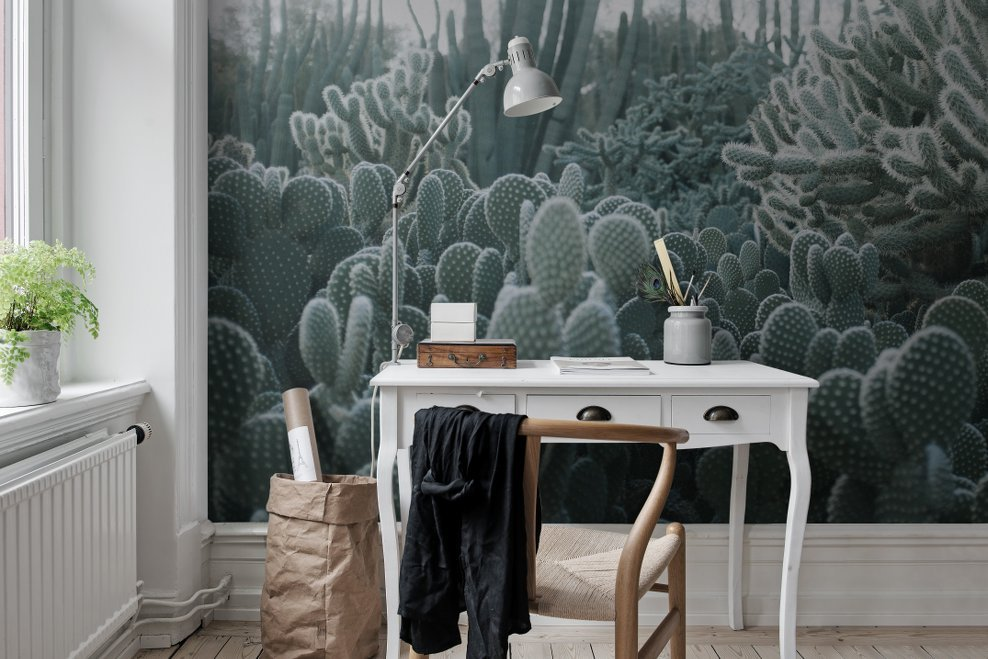 Cacti - Collection Palette - Rebel Walls