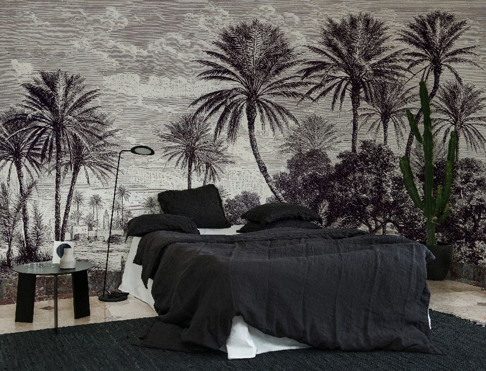 blog papiers peints de marques inspiration d coration murale au fil des couleurs les. Black Bedroom Furniture Sets. Home Design Ideas