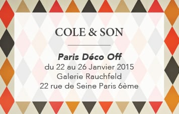 cole and son paris deco off